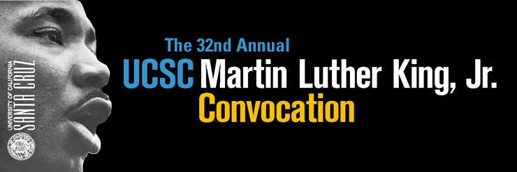 32nd Annual Martin Luther King Jr. Convocation