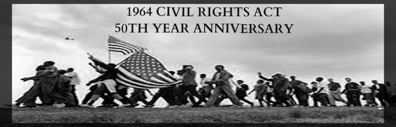 1964 Civil Right Acts - Freedom Marchers