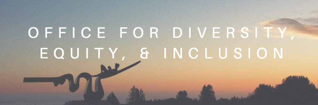 Banner Image: Office for Diversity, Equity, and Inclusion