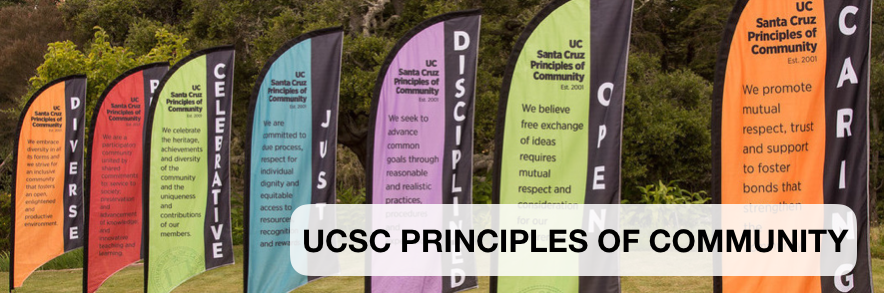 2014 - 2015 Principles of Community Events
